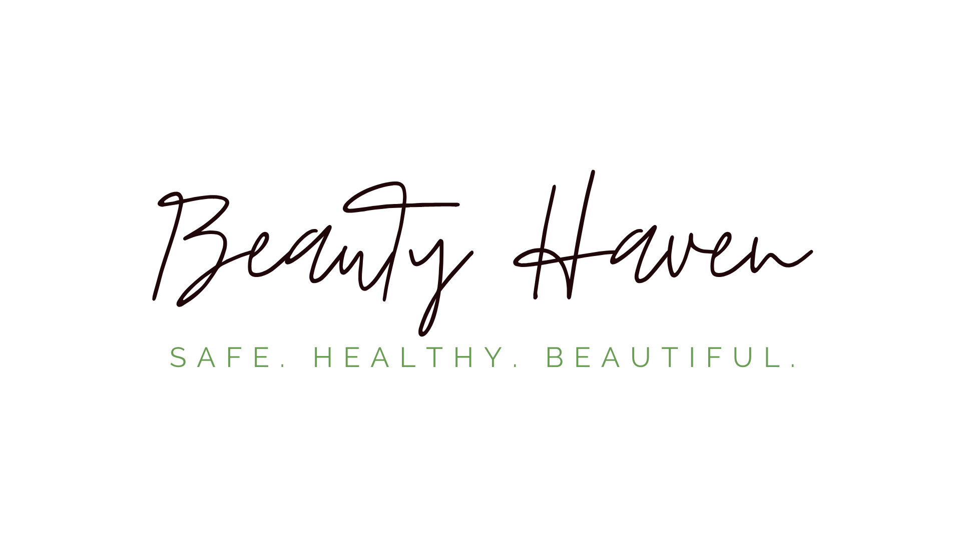 Beauty Haven Web